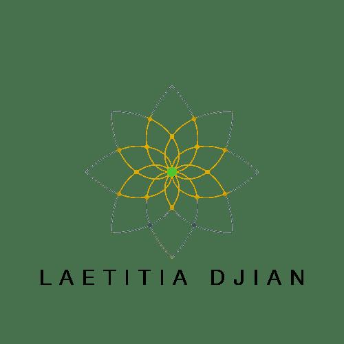 Logo Laetitia Djian